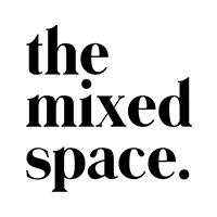 The Mixed Space